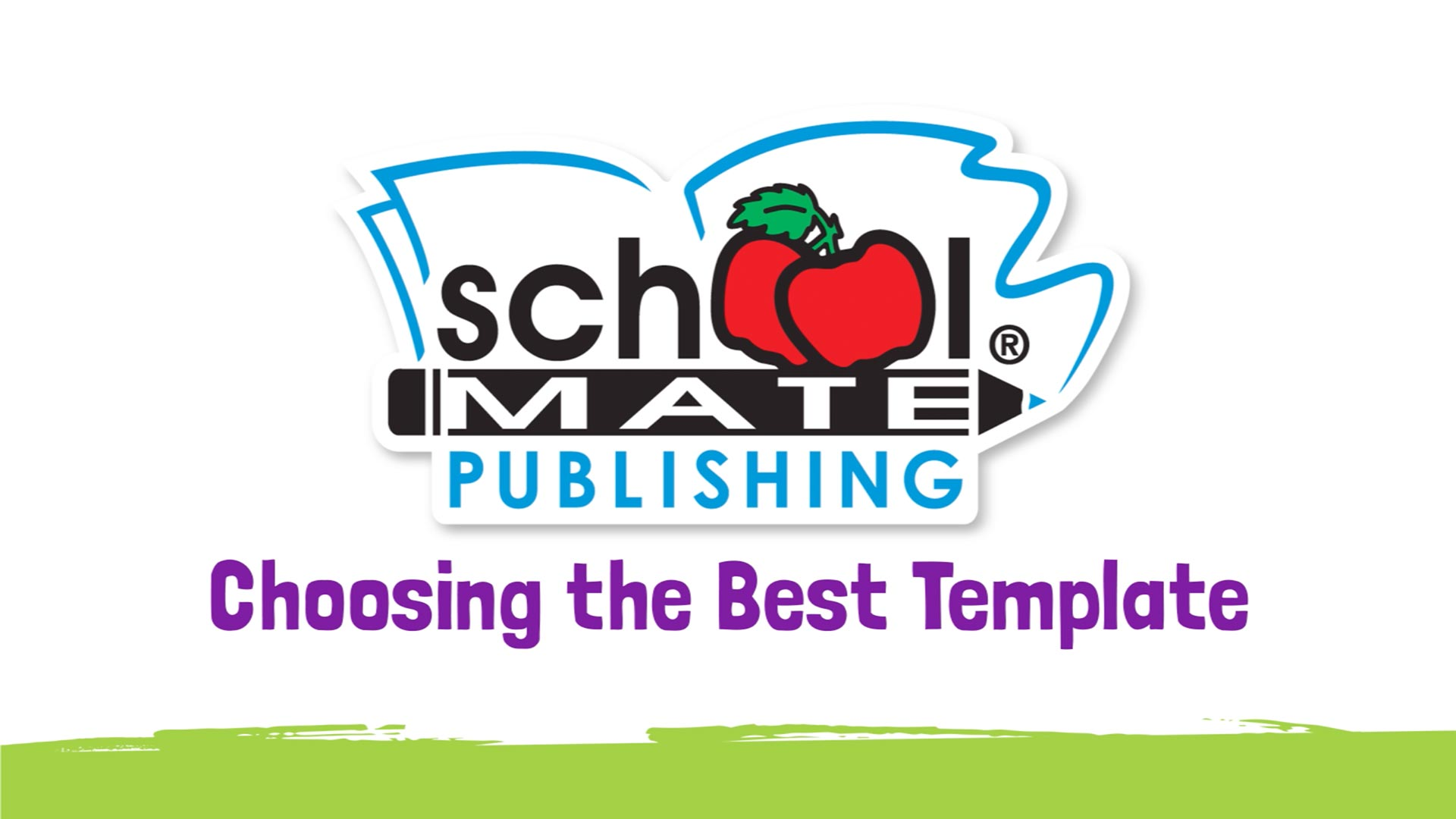 Choose the Best Template for Your Classroom Book